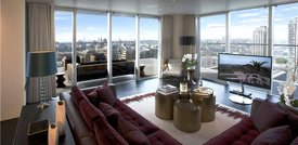 The Heron Panoramic Collection, Moor Lane, London, EC2Y 9AP